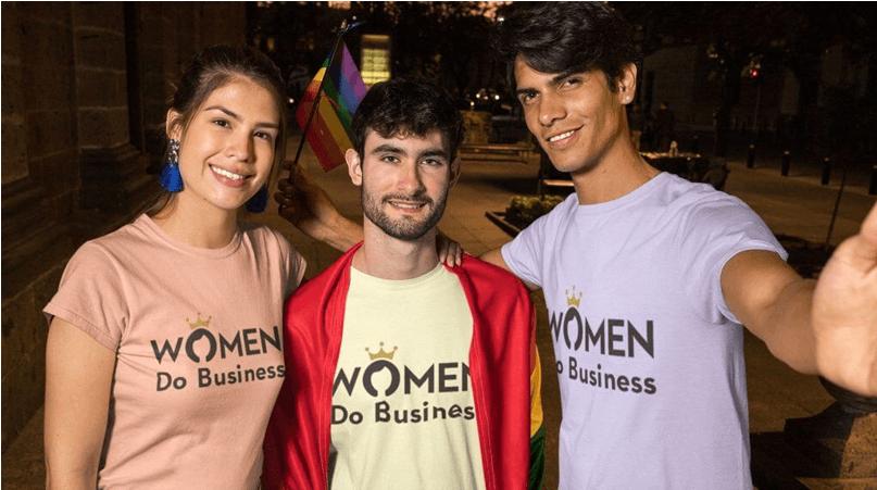 εδραίωση και την ενσωμάτωση της γυναικείας επιχειρηματικότητας Women Do Business