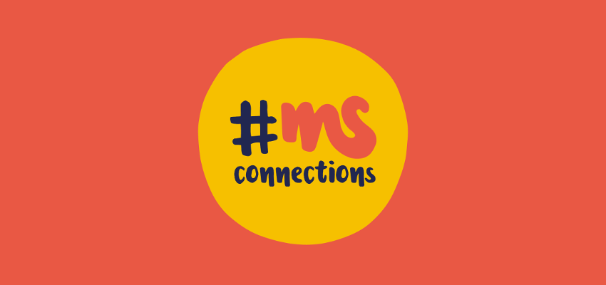 msconnections hashtag