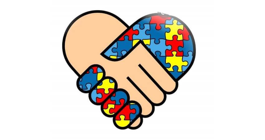 Ο Σύλλογος ΘΑΡΡΟΣ ΚΑΙ ΖΩΗ στοχεύει στην εκμάθηση βασικών δεξιοτήτων σε παιδιά αυτά και οι ενήλικες με αυτισμό και νοητική στέρηση.