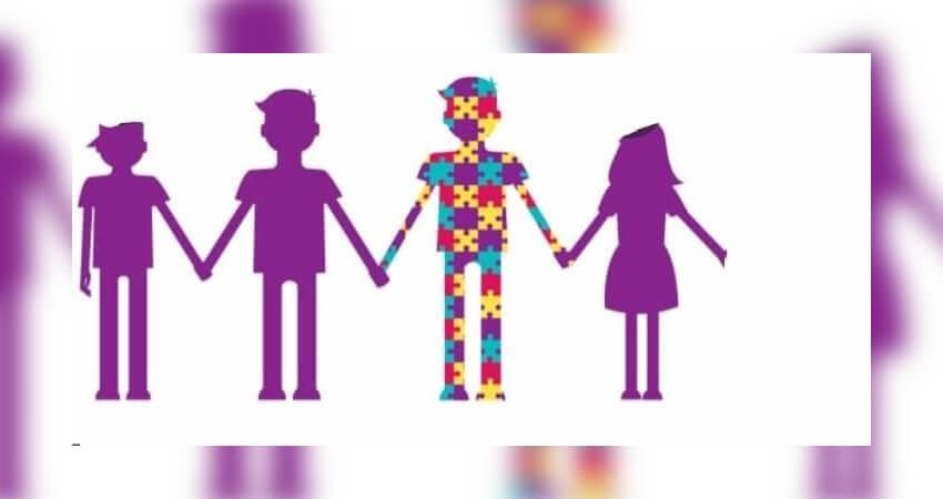 Ο σύλλογος ΘΑΡΡΟΣ ΚΑΙ ΖΩΗ στηρίζει τους γονείς, την οικογένεια, τα παιδιά και τους ενήλικες με αυτισμό και νοητική στέρηση.
