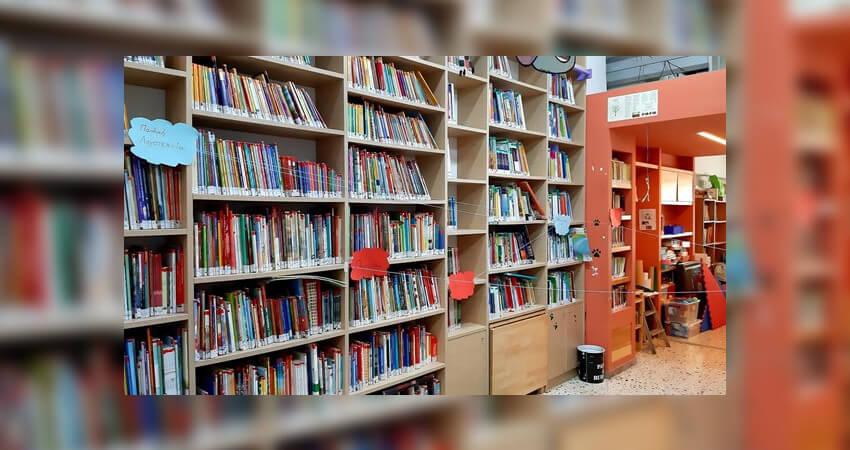 Δίκτυο για τα Δικαιώματα του Παιδιού - Παιδική Δανειστική Βιβλιοθήκη