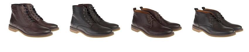 Ανδρικά παπούτσια Manetti