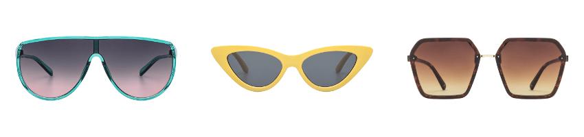 Pervedere sunglasses