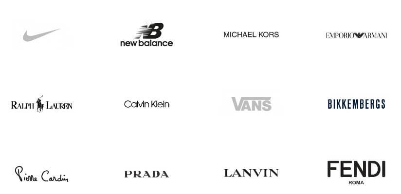 Nike - New Balance - Michael Kors - Emporio Armani - Prada και άλλα brands στο 99fashionbrands -