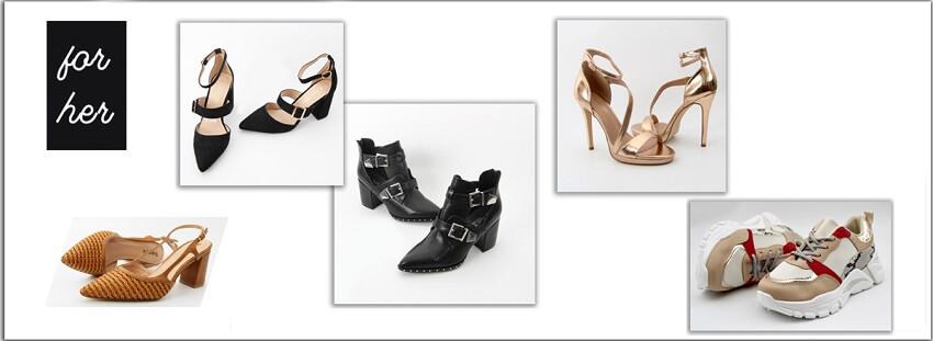 Γυναικεία παπούτσια στο eshoes.gr