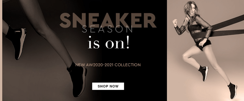 envieshoes sneaker season